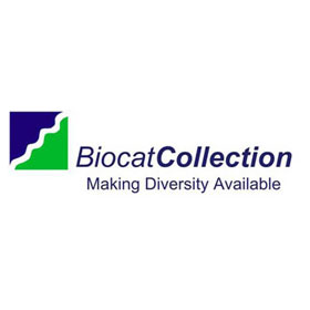 International Collection of Biocatalysts (BiocatCollection), Hamburg
